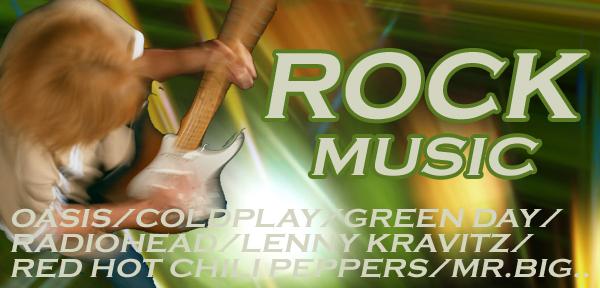 絶対に押さえておきたい洋楽ロックの名曲をピックアップ!