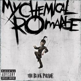 アルバム - The Black Parade / My Chemical Romance