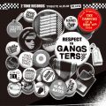 2TONE RECORDS TRIBUTE ALBUM BLACK 〜RESPECT TO GANGSTERS〜