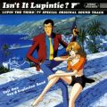 Isn't It Lupintic?