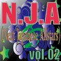 N.J.A (Next Japanese Allstars) vol.02
