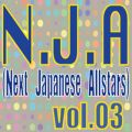N.J.A (Next Japanese Allstars) vol.03