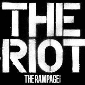 Move the World/THE RAMPAGE from EXILE TRIBE