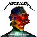Hardwired…To Self-Destruct (Deluxe) メタリカ