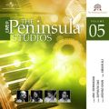 Live @ The Peninsula Studios (Vol. 5)