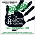 !Released! The Human Rights Concerts 1986: A Conspiracy Of Hope (Live)