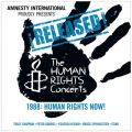 !Released! The Human Rights Concerts 1988: Human Rights Now!