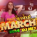 Nervous March 2014 - DJ Mix