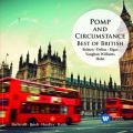 Pomp and Circumstance: Best of British (Inspiration)