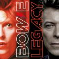 Legacy (The Very Best Of David Bowie) [Deluxe] (The Very Best Of David Bowie, Deluxe)