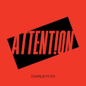 Attention / Charlie Puth