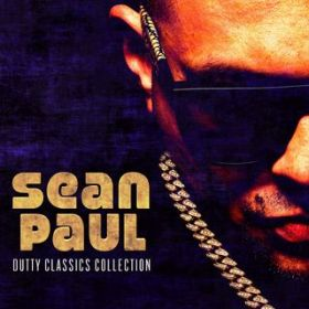 アルバム - Dutty Classics Collection / Sean Paul