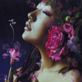 花と林明日香