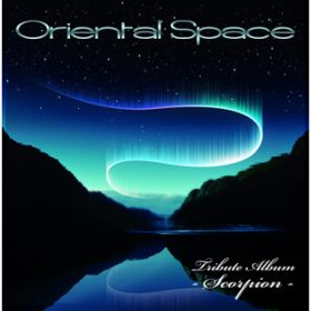 SCORPION (DJ TEN REMIX) / ORIENTAL SPACE
