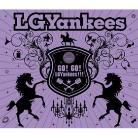 Close To You feat. 舞花 / LGYankees