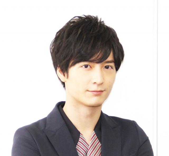 声優・梅原裕一郎、デビュー5年目の充実感「認められている感じが強い職業」