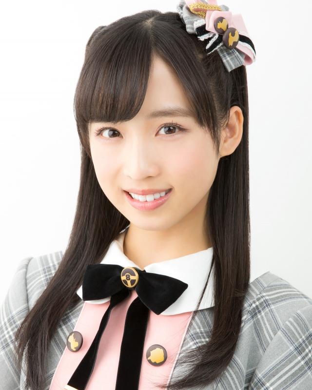 AKB48新曲は小栗有以が初センタ...