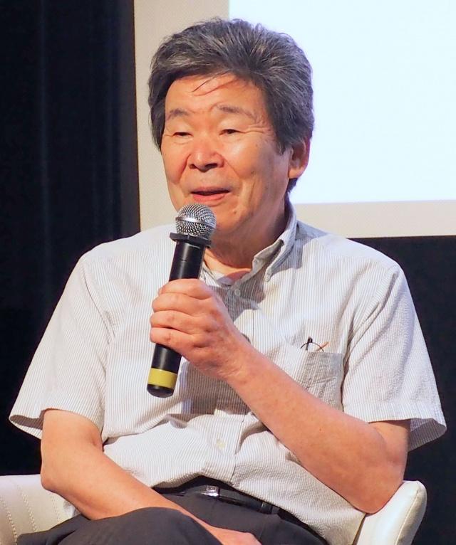 鈴木敏夫氏、高畑勲さんを追悼「...