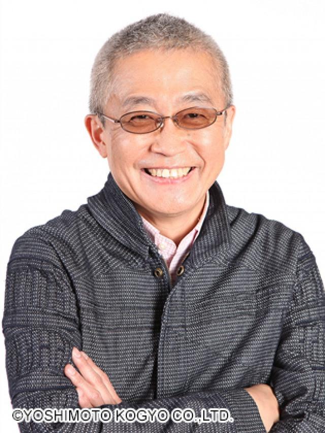 勝谷誠彦さんが死去 57歳 | オリ...