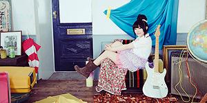 1stシングルをリリースする佐藤聡美さんにインタビュー♪