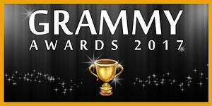 世界最高峰の音楽賞、第59回グラミー賞ノミネート作品をご紹介!
