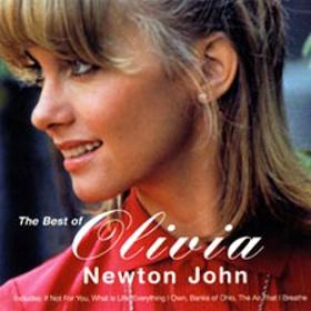 OLIVIA NEWTON-JOHN の曲をダウ...