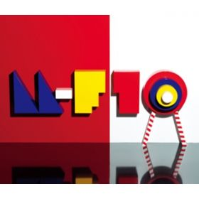 MF10 -10th ANNIVERSARY BEST- / m-flo