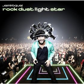 Blue Skies (Fred Falke Radio Edit) / Jamiroquai