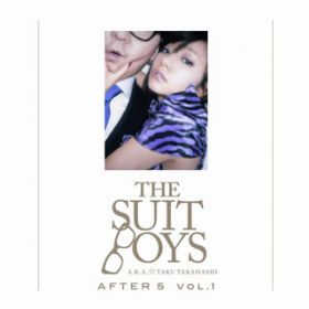 gET oN! (THE SUITBOYS Remix) / m-flo loves Crystal Kay