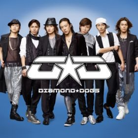 噂の男たち〜D☆D〜 / DIAMOND☆DOGS