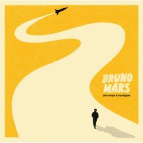 Talking To The Moon / Bruno Mars