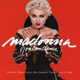 Into The Groove (Dub Version) / Madonna