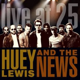Power Of Love (LP Version) / Huey Lewis And The News