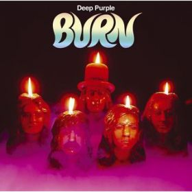 Sail Away (Album Version) / Deep Purple