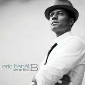 アルバム - Lost In Time / Eric Benet