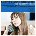 the brilliant greenの曲/シングル - I Just Can't Breathe...