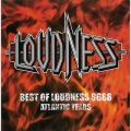 BEST OF LOUDNESS 8688 -Atlantic Years