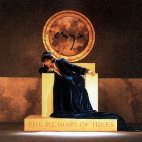 アルバム - The Memory Of Trees / Enya