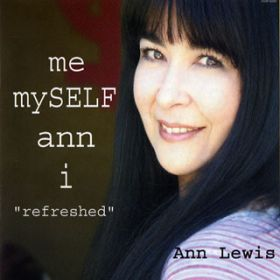 "me-mySELF-ann-i ""refreshed"" / アン・ルイス"