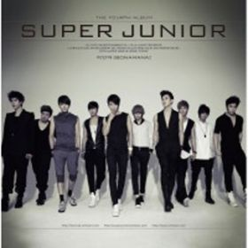凝結(Coagulation) / SUPER JUNIOR