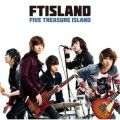 FIVE TREASURE ISLAND