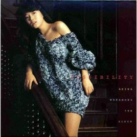 POSSIBILITY  AKINA NAKAMORI 7TH ALBUM / 中森明菜