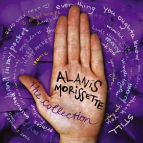 アルバム - The Collection (Standard Edition) / Alanis Morissette