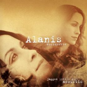 Not The Doctor (Acoustic Album Version) / Alanis Morissette