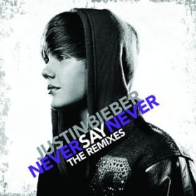Born To Be Somebody / Justin Bieber