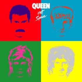 Put Out The Fire (2011 Remaster) / Queen