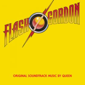 アルバム - Flash Gordon (Deluxe Edition 2011 Remaster) / クイーン