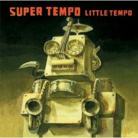 MY BABY JUST CARES FOR ME / LITTLE TEMPO