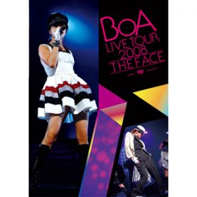 七色の明日〜brand new beat〜(BoA Live Tour 2008 -THE FACE-) / BoA