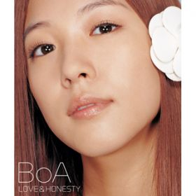 Shine We Are! / BoA
